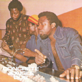 King Tubby & Riley All Stars - Concrete Jungle Dub (Dub Store) LP